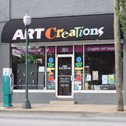 Chattanooga blue print co art supplies 12 patten pkwy art creations malvernweather Images