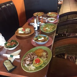 Photo Of Hacienda Mexican Grill Gardendale Al United States New Plates