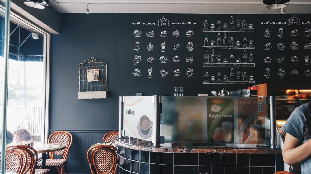 Cafe La Maison Fort Lee Menu