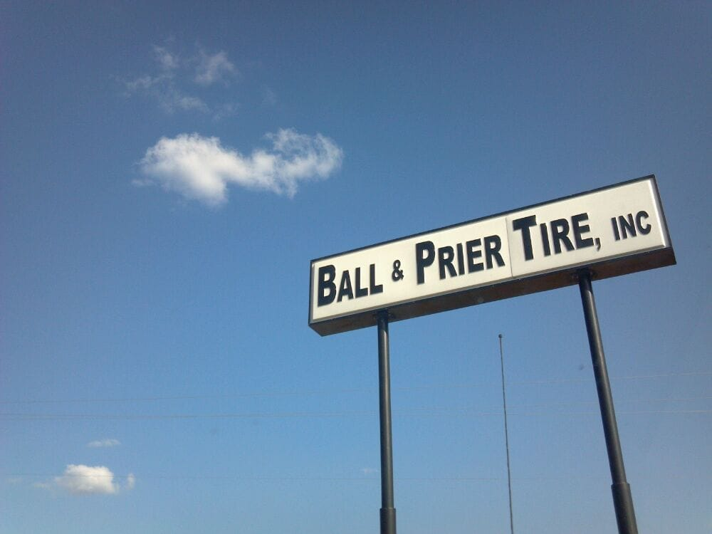 Ball & Prier Tire & Wheel: Golden, MO