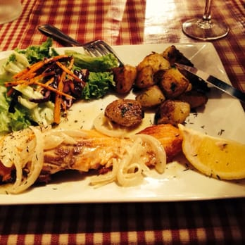 Le jardin gourmand closed 18 reviews french 15 rue - Extra cuisine toulouse ...