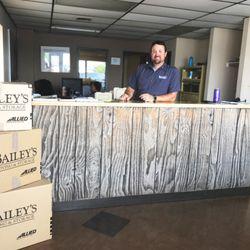 Photo of Baileyu0027s Moving u0026 Storage - Grand Junction CO United States & Baileyu0027s Moving u0026 Storage - 21 Photos - Movers - 1257 Winters Ave ...