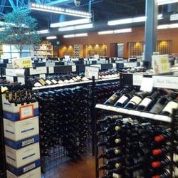 State Wine & Liquor Store #41 logo