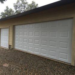 Elegant Photo Of CJu0027S Garage Door Repair   Roseville, CA, United States. 8x7 And