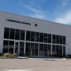 Foto De Lamborghini Sarasota   Sarasota, FL, Estados Unidos