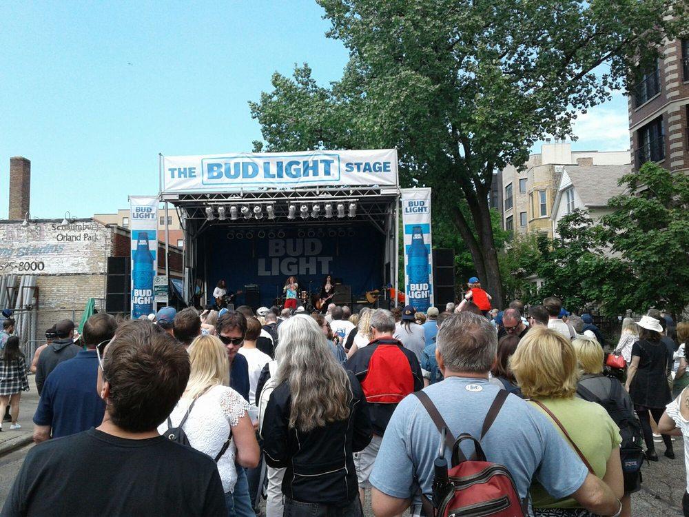 Belmont-Sheffield Music Fest!: 3200 N Sheffield Ave, Chicago, IL