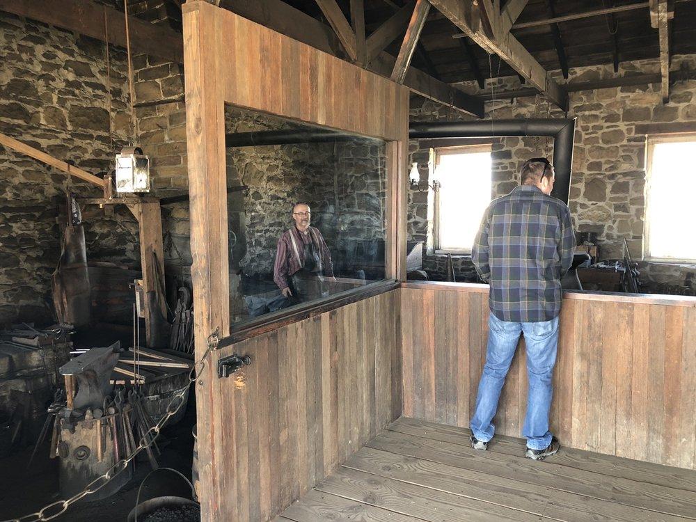 Fort Larned National Historic Site: RR 3, Larned, KS