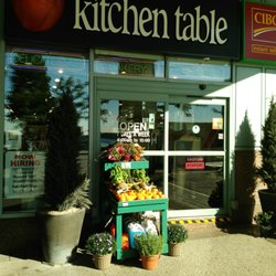 Kitchen table grocery stores 13 reviews grocery 10 queens quay photo of kitchen table grocery stores toronto on canada workwithnaturefo