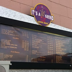 Its A Grind Coffee House Closed 28 Reviews Coffee Tea