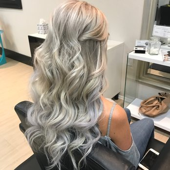 Hair Extensions By Franki 40 Photos 40 Reviews Hair Enchanting Dream Catchers Hair Extensions For Sale