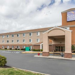 Photo Of Sleep Inn Suites Lebanon Tn United States