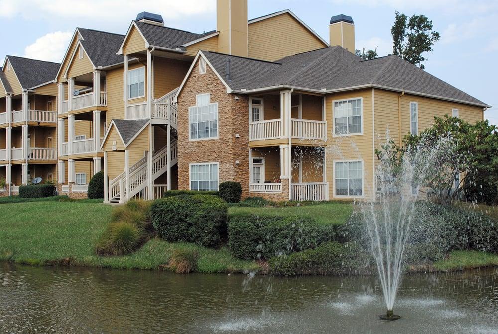 Appling Lakes Apartments In Cordova Tn