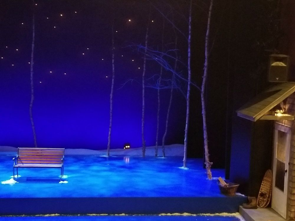 Portland Stage: 25A Forest Ave, Portland, ME
