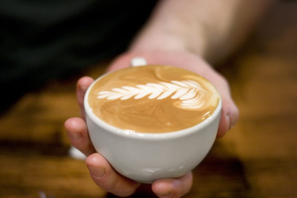 Social Spots from Barista's Daily Grind