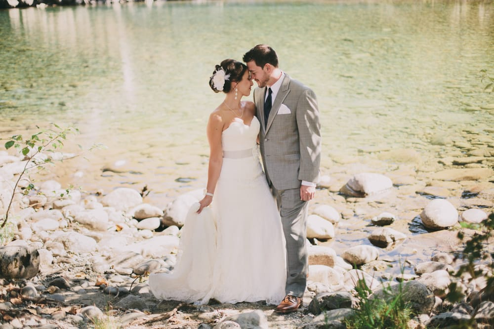River House Weddings: 444 Ave A, Index, WA