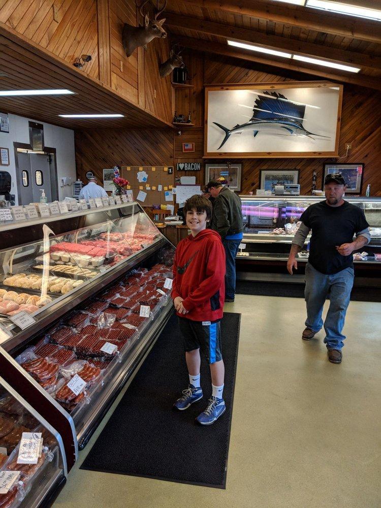 Mayer's Custom Meats: 12903 NE 72nd Ave, Vancouver, WA