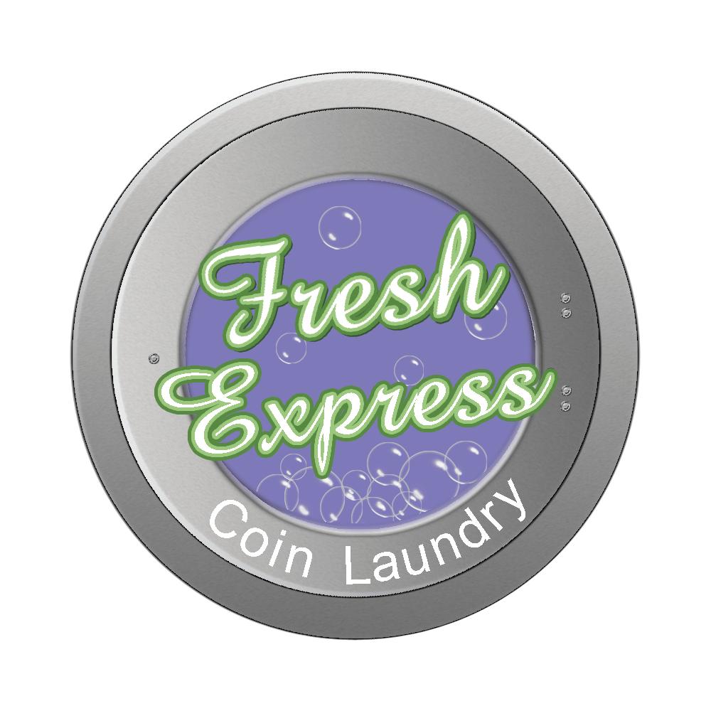 Fresh Express Coin Laundry: 550 W Main St, Lebanon, OH