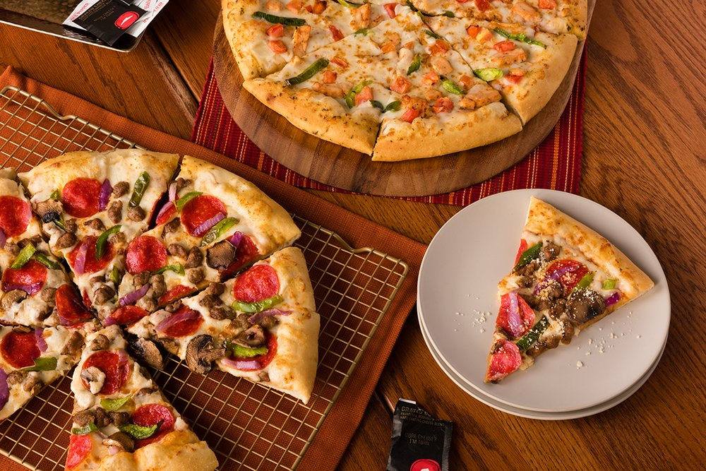 Pizza Hut: 1637 West Richland Ave, Aiken, SC
