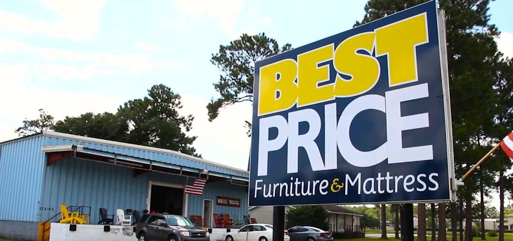 Best Price Furniture & Mattress: 4405 US Hwy 17, Fleming Island, FL