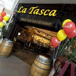 be5fc90347 La Tasca - Sheffield Meadowhall - Spanish - 3A The Oasis