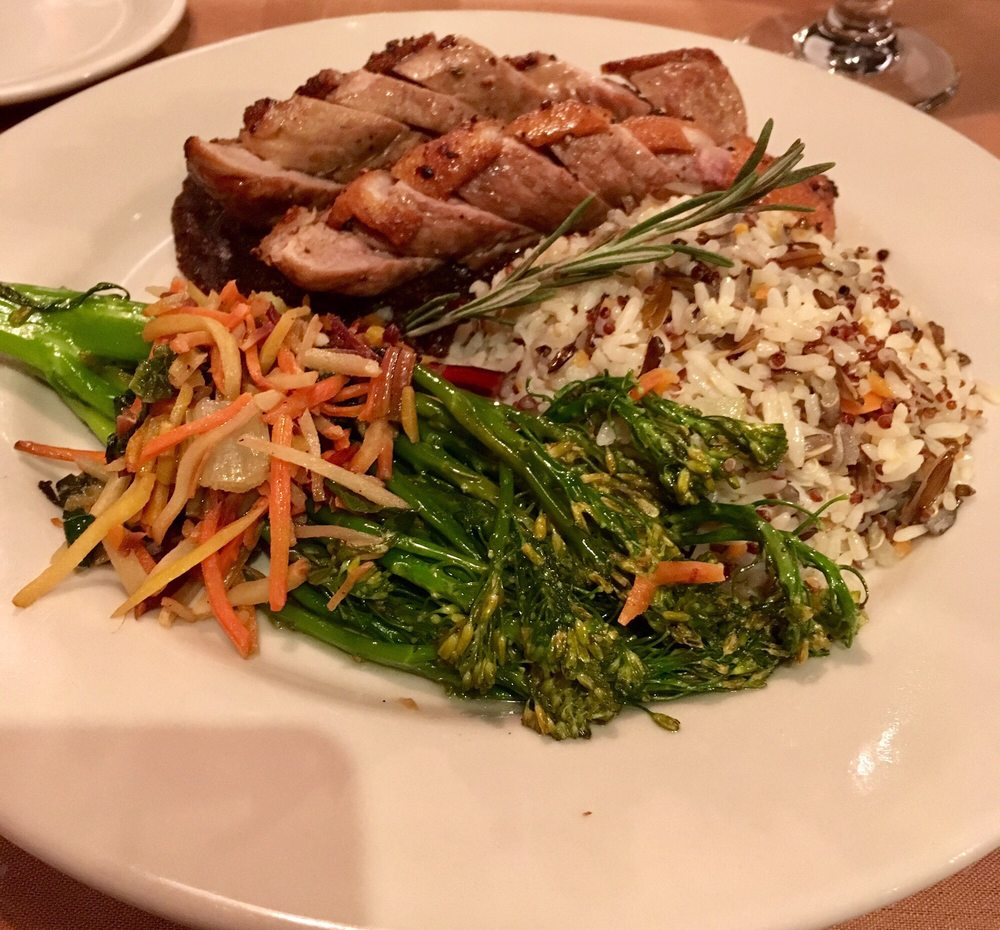 Jollymore's: A Dining Experience: 1516 Main St, Lewiston, ID