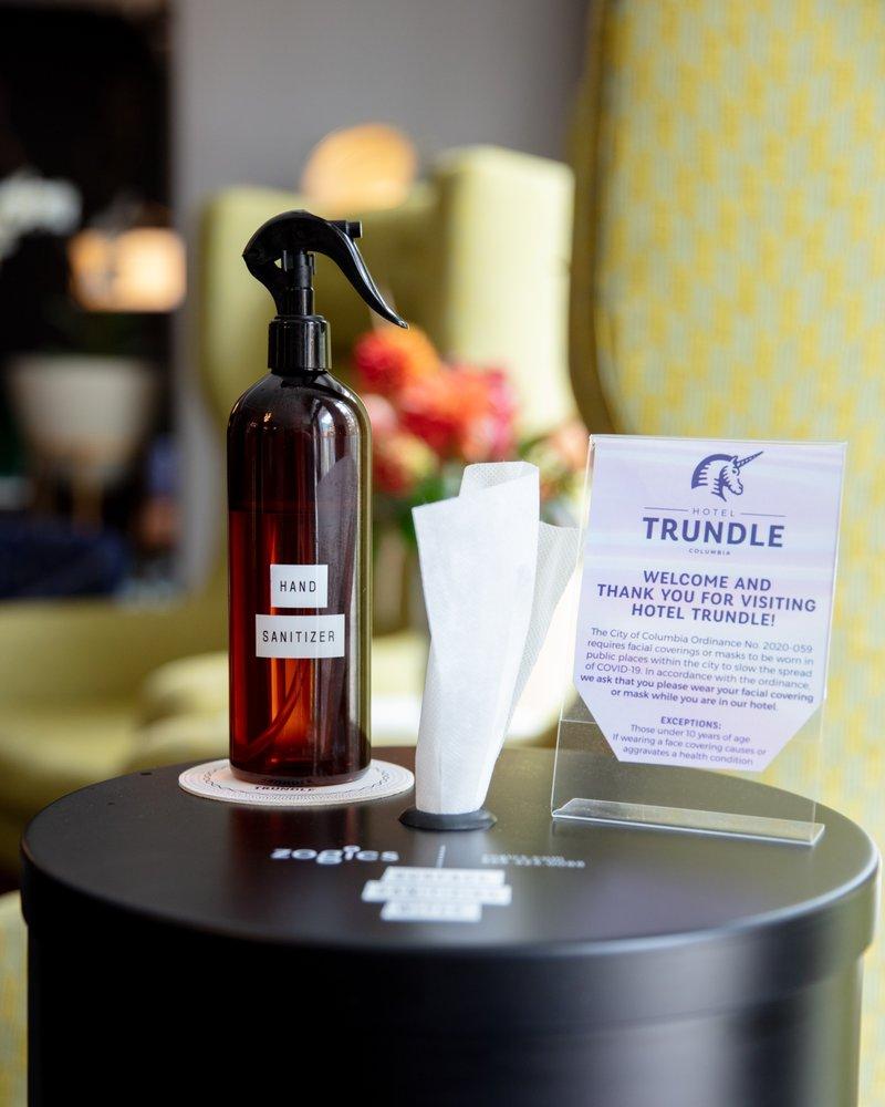 Hotel Trundle - Columbia