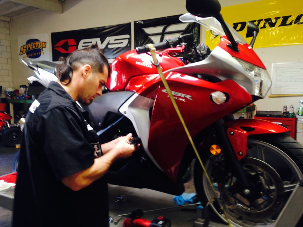 Home - San Diego Motorepair