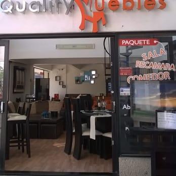 Quality muebles tienda de muebles pasaje juana vela n 112 celaya guanajuato yelp - Tiendas de muebles en montigala ...