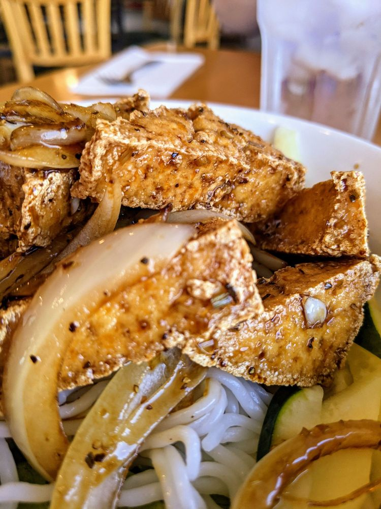 Viet Noodles: 2020 Silver Lake Rd NW, New Brighton, MN
