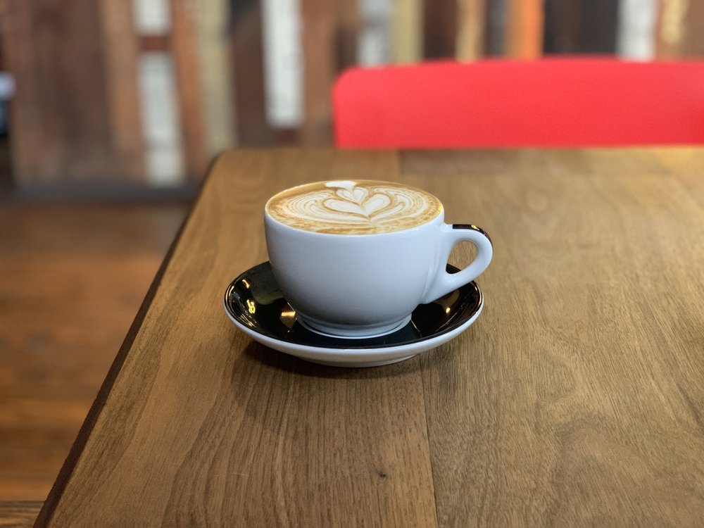 Social Spots from Sump Coffee