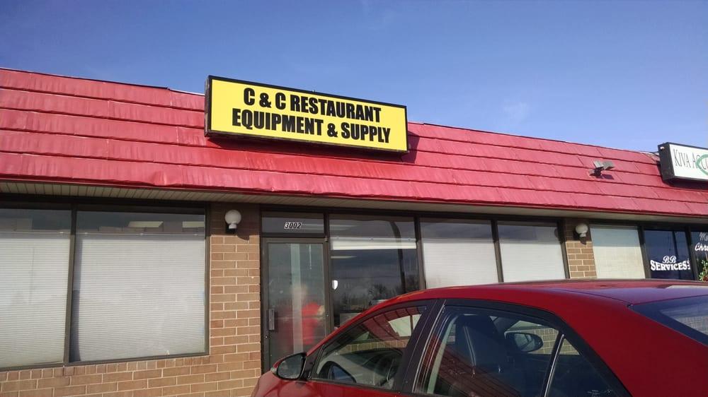 Cnc restaurant equipment supply 26 photos for Fourniture pour restaurant