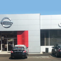 Photo Of George Harte Nissan   West Haven, CT, United States. George Harte