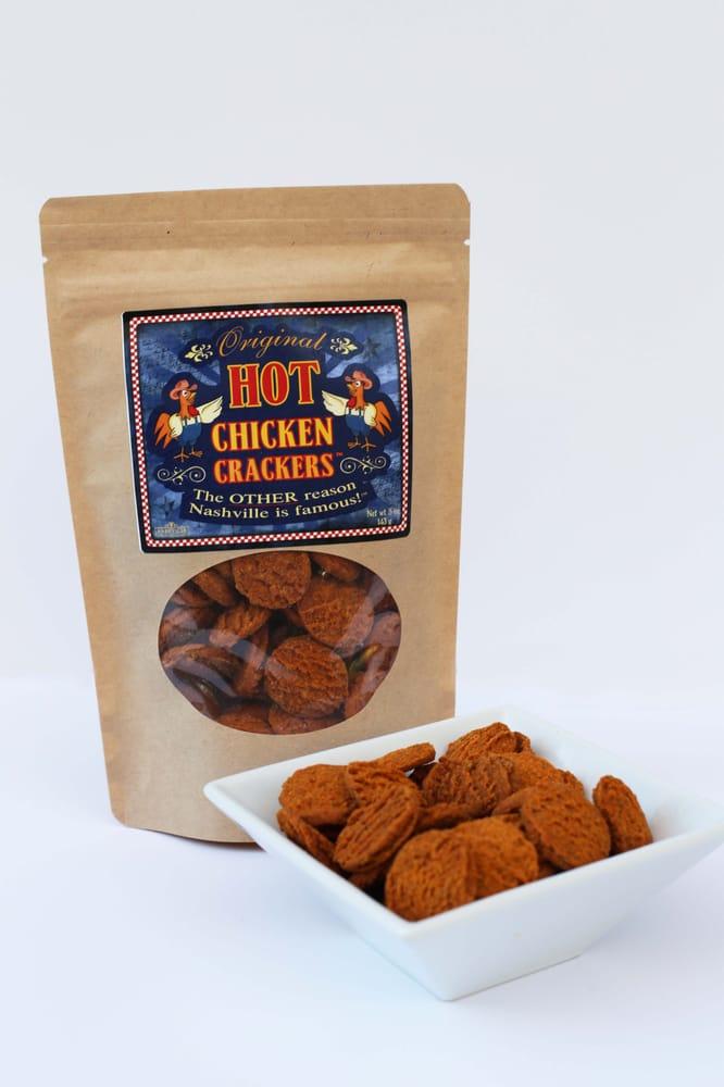 Nashville Chocolate & Nut Company: 1713 21st Ave S, Nashville, TN