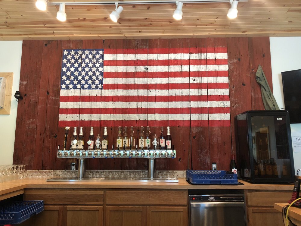 Resort Pike Cidery & Winery: 3423 Resort Pike Rd, Petoskey, MI