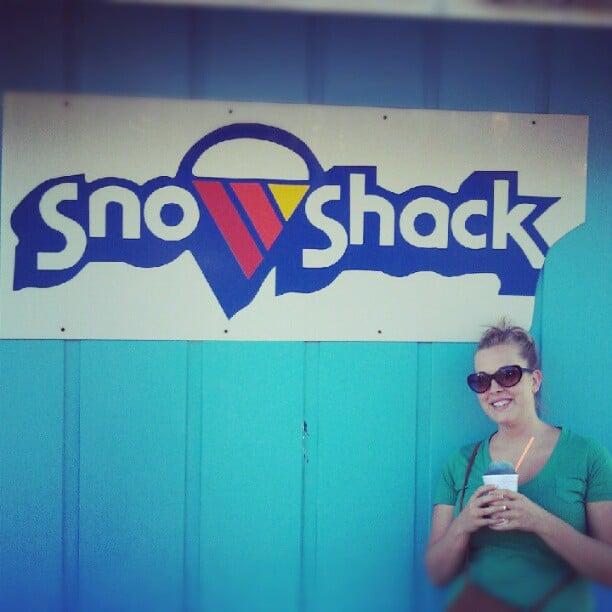 Sno Shack: 500 N Main St, Canton, IL