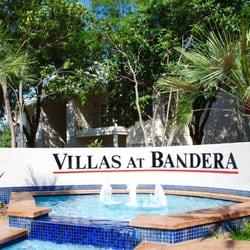 Villas At Bandera  Camino Villa San Antonio Tx