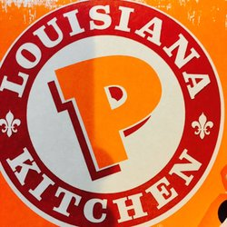 Popeyes Louisiana Kitchen Logo Brilliant Popeyes Louisiana Kitchen  77 Photos & 44 Reviews  Fast Food Decorating Design