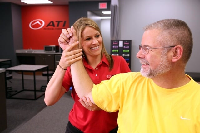 ATI Physical Therapy: 4 N Parke St, Aberdeen, MD