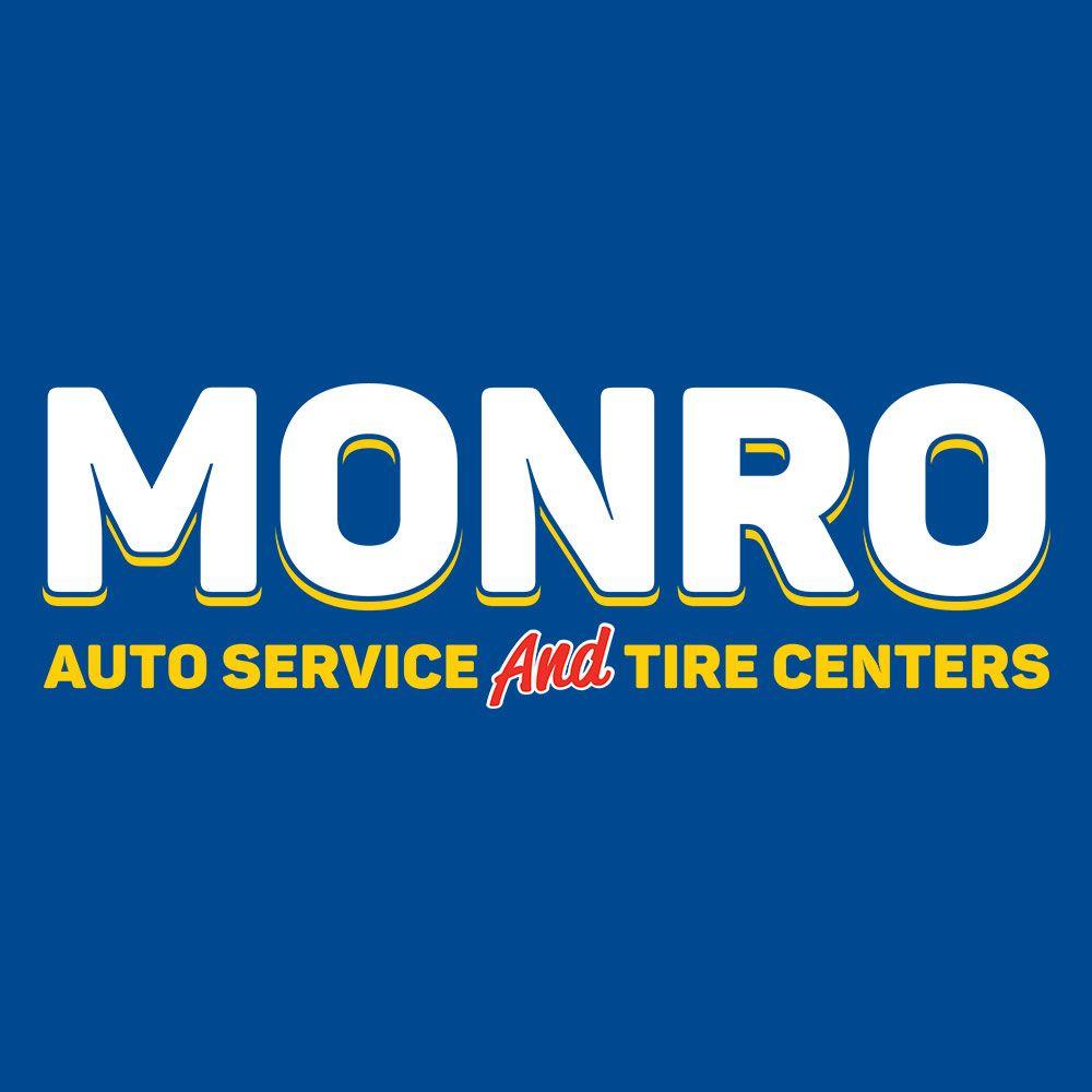 Monro Auto Service and Tire Centers: 1323 Hooksett Rd, Hooksett, NH