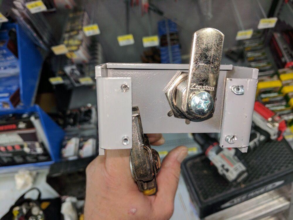 V-Twin Locksmith Services: Pine Bush, NY