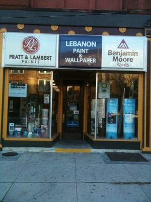 lebanon paint and wallpaper  Lebanon Paint