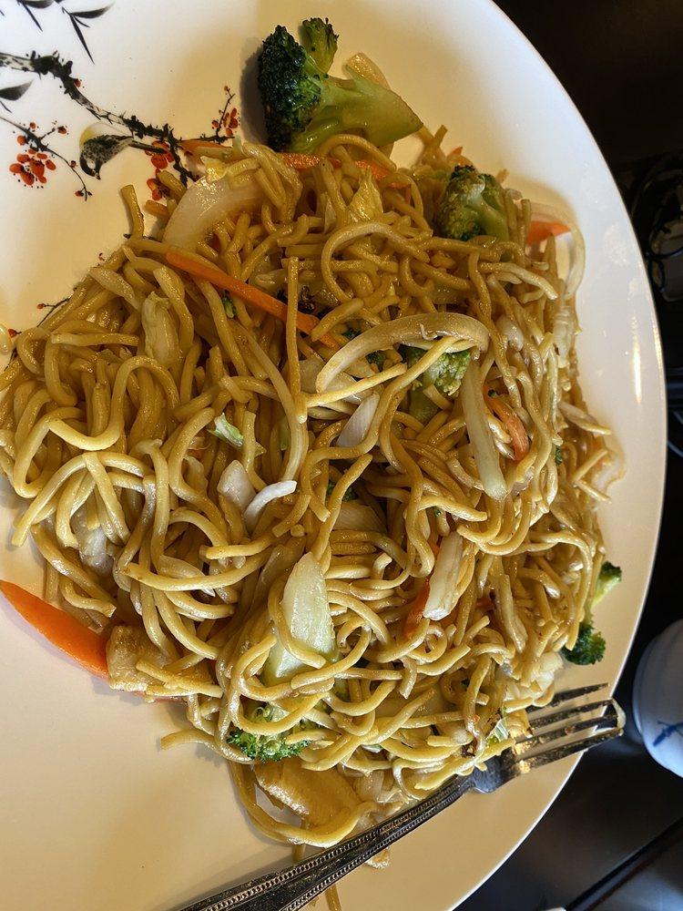 Asian Kitchen: 281 Greenwood Ave, Bethel, CT