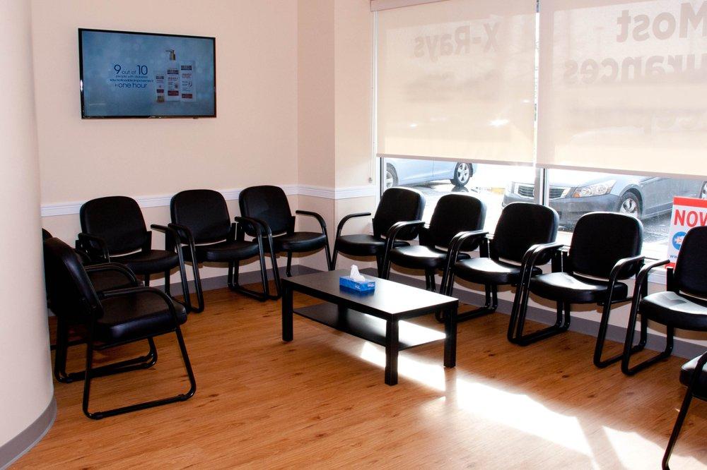 PhysicianOne Urgent Care: 3085 Main St, Mohegan Lake, NY