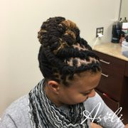 Havannah Twists Photo Of Asili Hair Care Center Bowie Md United States