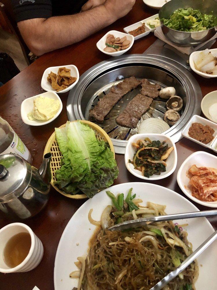 Koko Korean BBQ