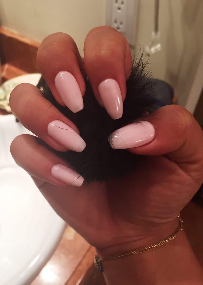 LA Palm Nails and Spa - Nail Salons - 1480 Major Mackenzie Drive ...