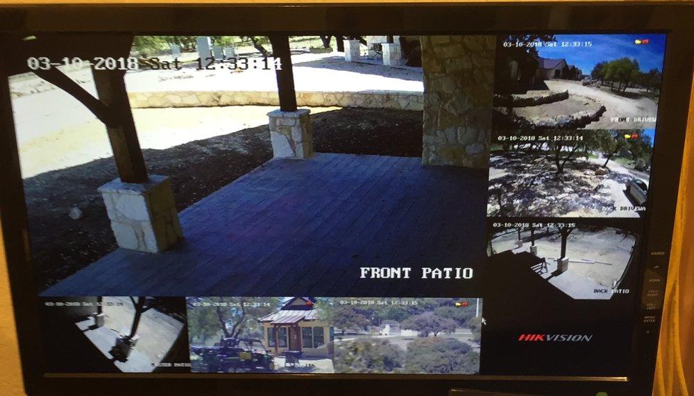 Friendly Security: 721 N Shore Dr, Port Isabel, TX