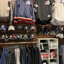 a75bd873 Clark Street Sports - Sports Wear - 4999 Old Orchard Ctr, Skokie, IL ...