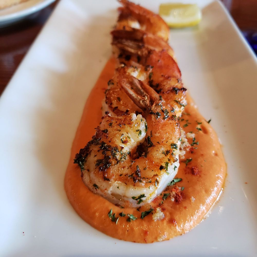 Abanico Tapas Bar  Restaurant & Music: 21 E Washington St, Greenville, SC