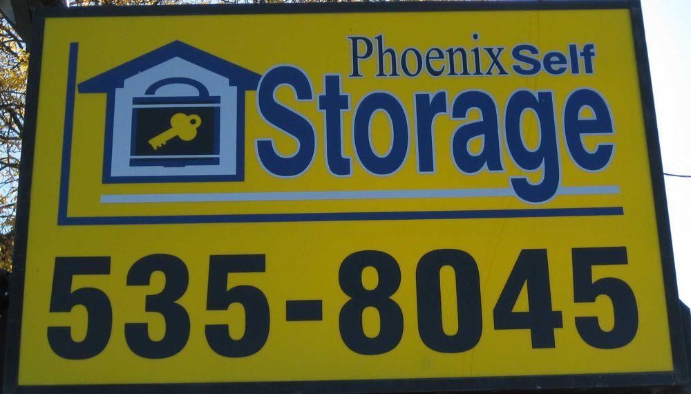 Phoenix Self Storage